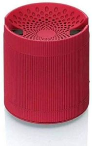 XQ-3 Bluetooth High Bass Stereo Speaker with Fm/SD Card Slot Compatible with All Smartphone Device with Rest Stand (Multi-Colour)