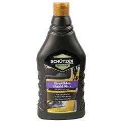 Xtra-Shine Liquid Wax (500 ml)