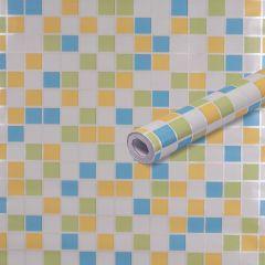 Sticker Wallpaper For Kitchen | Wallpaper For Wall | Wallpaper For Home | Self Adhesive Wallpaper