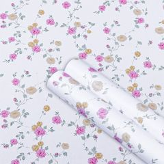 Wallpaper Roll For Home Decoration | Waterproof Wall Stickers