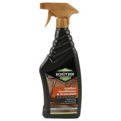 Leather Conditioner & Protectant-500 ml