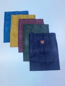 Comfort, Durability & Regular Fit Plain Cotton Bloomer Innerwear For Girl's (Multi-Color) (Pack of 10)