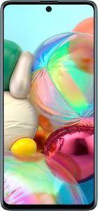 Samsung Galaxy A71 Smartphone (Prism Crush Blue, 8GB RAM, 128 GB, Storage)  | Pack of 1