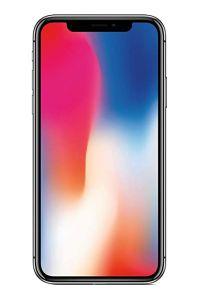 Apple iPhone X 256GB Dual 12 MP Camera (Space Grey)