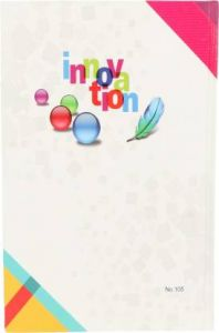 Toss DIARY 2020 A5 Diary 365 Pages (Multicolor) (Pack Of 1)