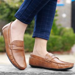 Bxxy Men's Boys Stylish Casual Loafers Latest Fashionable Shoes Style: 555A