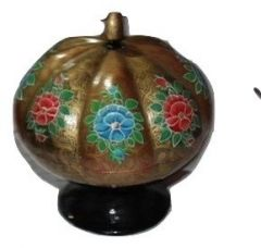Paper Machic Jwellery Box for Women -GMD000175