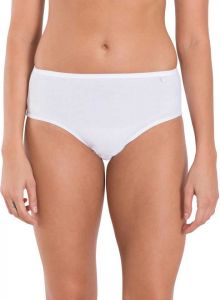 JOCKEY Cotton Solid Hipster Panty For Women & Girls (Pack of 3)