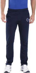 JOCKEY Comfortable and Durable Solid Cotton Blend Track Pants For Men's (Pack of 1)