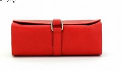ASPENLEATHER Designer Extremely Glamorous Leather Jewellery Bag For Women