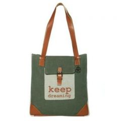 ASPENLEATHER Jaden Tote Bag