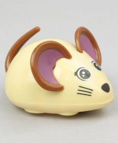 MohitEnterprises | Toddler Wind Up Mouse Toy - Random Colour