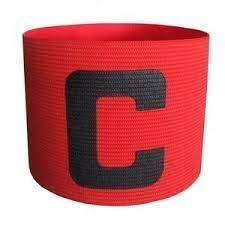 KGN Bright Color Soccer Football Captain Armband Tape for Adult and Youth Fitness Band