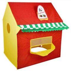 RSTrading Kismis Tent House For Unisex Kids Food Court
