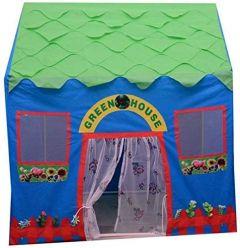 RSTrading Kismis Tent House For Unisex Green House