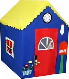 RSTrading Kismis Tent House For Unisex Kids No. 1