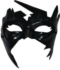 PTCMART Krish Face Mask For Boys & Girls Party Mask  (Black, Pack of 1)