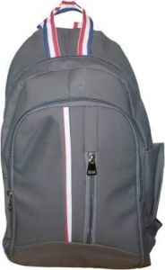 BAGOS Casual College, School and Travel Waterproof Backpack Bag For Daily Use (Size-M) (Pack of 1)