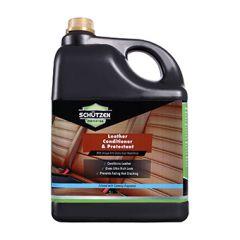 Schutzen Leather Conditioner and Protectant 5 litre