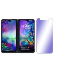 Anti Blueray Screen Protector Temper Glass for LG G8X ThinQ Smartphone