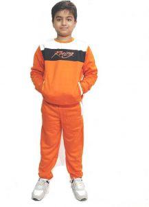 Livster  Striped Boys Stylish Track Suit
