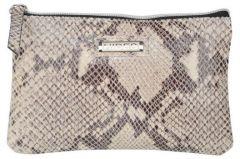 Splash USA Wristlet Bag (Silver)