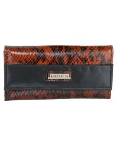 ASPENLEATHER Pure Leather Wallet For Women