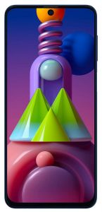 Samsung Galaxy M51 6GB RAM, 128GB ROM | 64+12+5+5 MP Rear Camera
