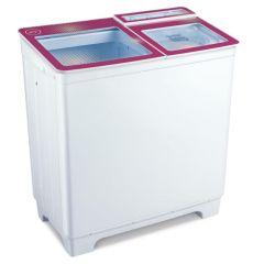 Godrej Semi Automatic Washing Machine |WS 800 PD Rose Sprinkle| (Wash capacity: 8 kg) (Rose Sprinkle)