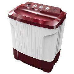 Godrej Edge Semi-Automatic Washing Machine |WS EDGE CLS 7.2 WNRD PN2 M| (Wash capacity: 7.2 kg) (Wine Red)