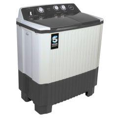Godrej Axis Semi Automatic Washing Machine |WSAXIS 70 5.0 SN2 T GR| (Wash capacity: 7.5 kg) (Grey)
