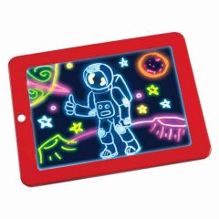 Educational Writing and Drawing Magic Slate for Kids Made from top quality material it will be a great gift to your children