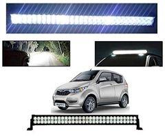 After Cars Mahindra e20 22 Inch 40 LED Roof Bar Light, Fog Light