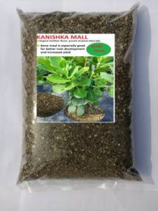 Kanishka Organic Fertilizer Bone Meal Powder for Plants Fertilizer (2 kg) | (Powder)