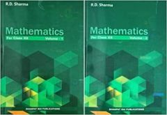 Mathematics For Class 12 (2021-2022 Session) RD Sharma Paperback – 1 January 2021