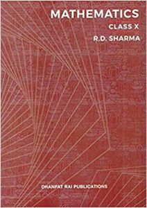 Mathematics for Class 10 by R D Sharma (Examination 2021) Paperback – 1 January 2021
