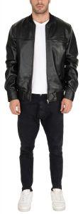ASPENLEATHER Genuine Leather Jackets For Men
