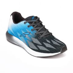 Furo Men's New Arrivals, Stylish Looking & Daily Wear Sports, Running Lace-up Shoes - O-5018 (Multicolor)