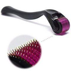 Mesoroller Micro Needles Titanium Hair Beard Growth Against Hair Loss Treatment Thinning Hair Regress