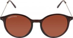 Trendy UV Protection, Gradient Round Sunglasses | Ideal For Men & Women (Free Size) (Pack Of 1)