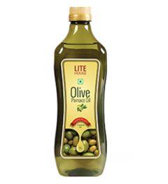 Lite House Olive Pomace Oil (Pack of 1)