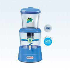 Gravity Water Purifier - Blue
