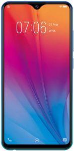 Vivo Y91i Smartphone (Ocean Blue, 3GB RAM, 32GB Storage)