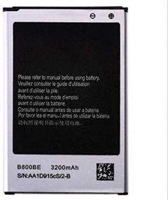 High-Quality Rechargeable Mobile Battery Compatible For Samsung Galaxy Note 3, N9000, N9006, N9005, B800BC (Pack of 1)