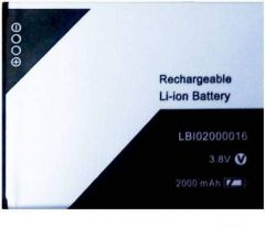 High-Quality Rechargeable Mobile Battery Compatible For Lava A77(Pack of 1)