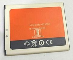 High-Quality Rechargeable Mobile Battery Compatible For Gionee P7 (Pack of 1)