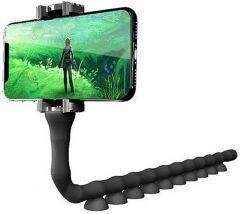 Anja Mobile Phone Holder Multi-Functional Cute Warm Snake Holder (Pack of 1)