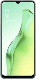 Oppo A31 Mobile Phone (4GB RAM, 64GB Storage with 4230mah Battery) (Fantasy White) (Pack of 1)