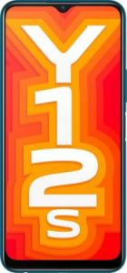ViVO Y12s (3GB RAM, 32GB ROM with 5000mAh Battery) (Pack of 1)