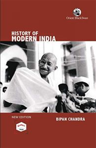 History of Modern India Paperback – Illustrated, 7 July 2020